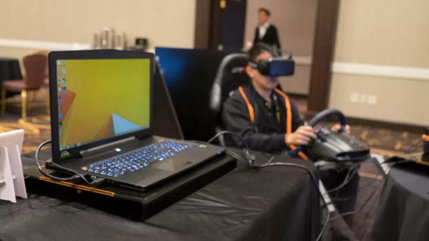 Лучшие ноутбуки для VR