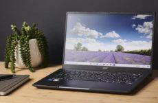 Лучшие ноутбуки Acer 2021 года