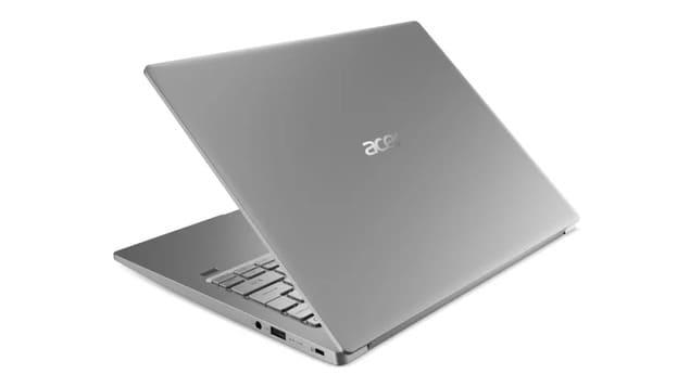 Лучший бюджетный ноутбук Acer Swift 3 (2020)