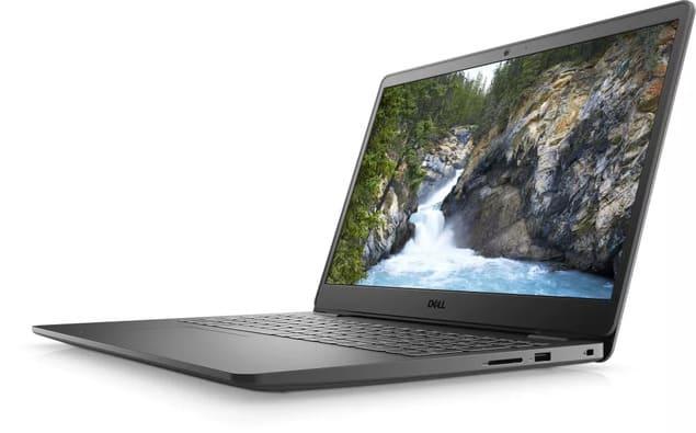Лучший бюджетный ноутбук - Dell Inspiron 15 3000