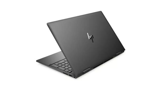 Лучший ноутбук HP Envy x360 13 (2020)