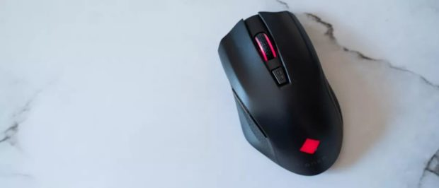 Обзор HP Omen Vector Wireless Mouse