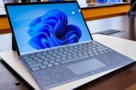 Ранний обзор Surface Pro 8