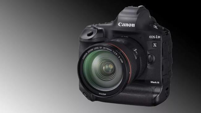 Фотокамеры на CES 2021
