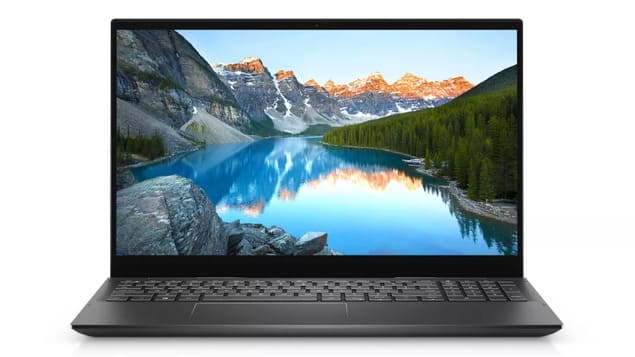 Хороший ноутбук с Windows 10 - Dell Inspiron 15 7000 2 in 1 (7506)