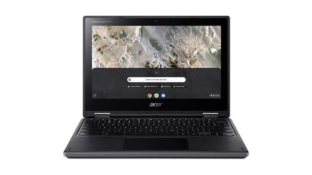 Хромбук для учебы - Acer Chromebook Spin 311
