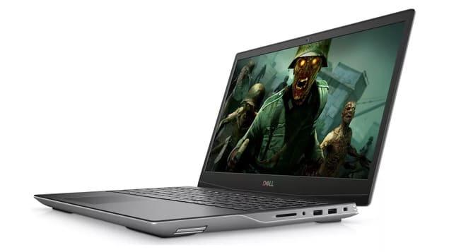 Игровой ноутбук для детей - Dell G5 15 SE (2020)