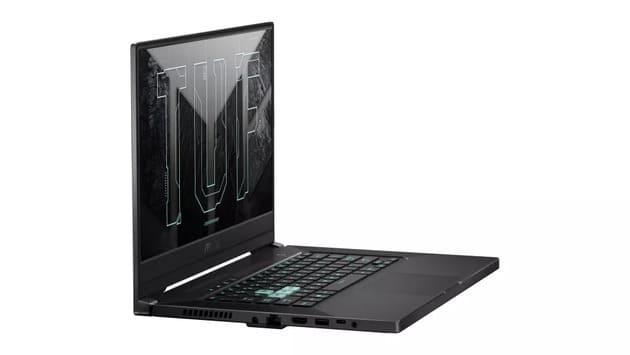 Игровой ноутбук ASUS TUF Dash F15