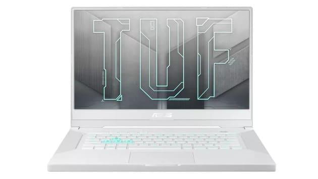 Лучший игровой ноутбук ASUS TUF Dash F15