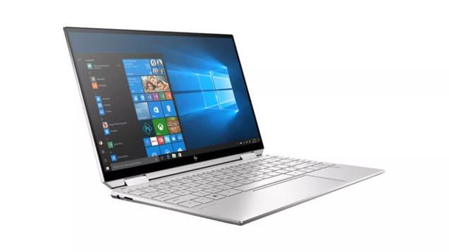 Лучший ультрабук года - HP Spectre x360 (2021)
