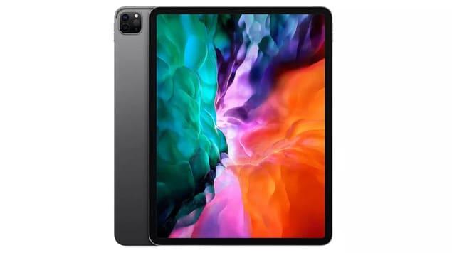 Лучший iPad Pro 12.9 (2020)