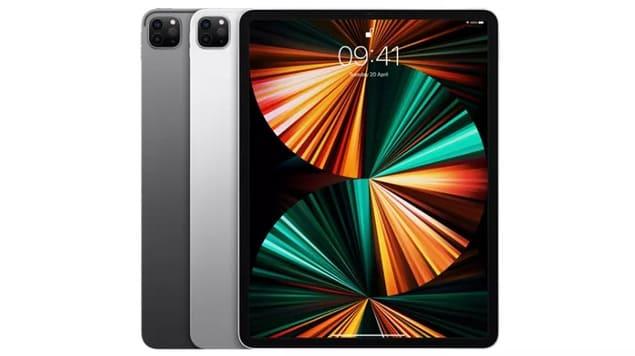 Лучший iPad Pro 12.9 (2021)