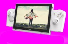 Мини-ПК для игр Lenovo LaVie Mini