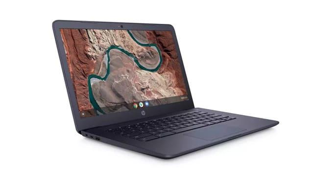 Ноутбук для детей - HP Chromebook 14