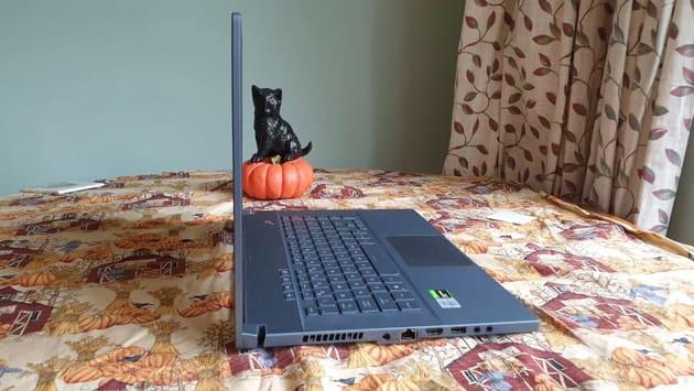 Ноутбук для игр ASUS ROG Zephyrus M15 GU502
