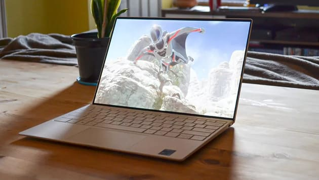 Ноутбук Dell XPS 13 (Late, 2020)