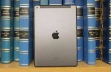 Обзор iPad 10.2 (2020)