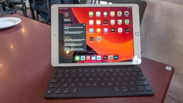 Планшет iPad 10.2 (2020)