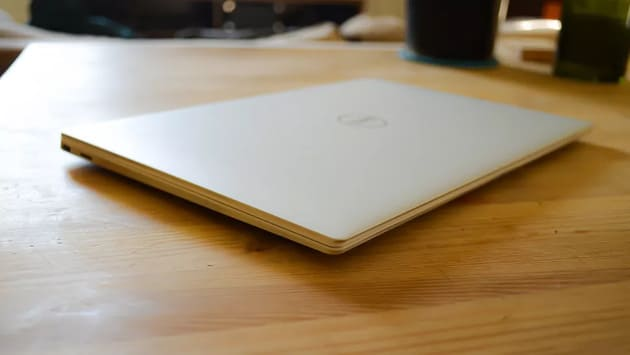 Ультрабук Dell XPS 13 (Late, 2020)