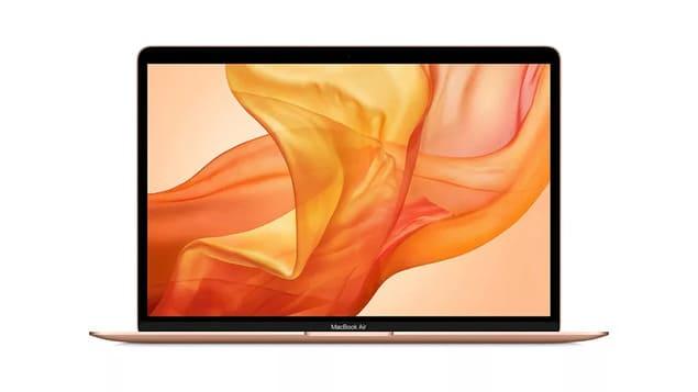 Хороший ноутбук для ребенка - MacBook Air M1 (2020)