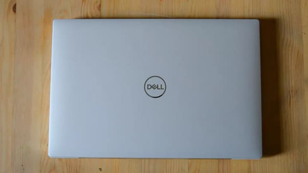 Dell XPS 13 (Late, 2020)
