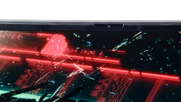 Веб-камера Alienware m17 R4 (2021)