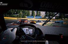 Геймплей Gran Turismo 7