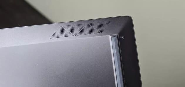 Динамики HP Envy x360 13 (2020)