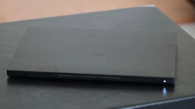 Игровой ноутбук Razer Blade Stealth 13 (Late, 2020)