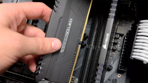 Как собрать компьютер
