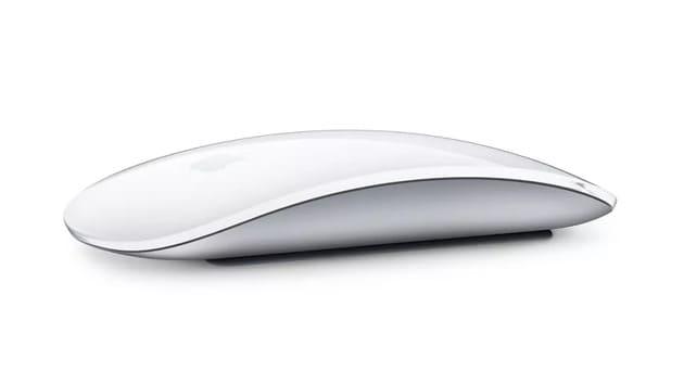 Маленькая мышь - Apple Magic Mouse 2