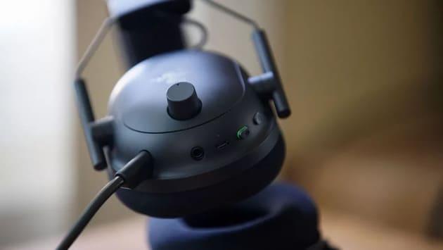 Наушники с микрофоном Razer BlackShark V2 Pro