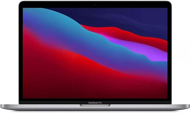 Ноутбук для работы - MacBook Pro 13 M1 (2020)