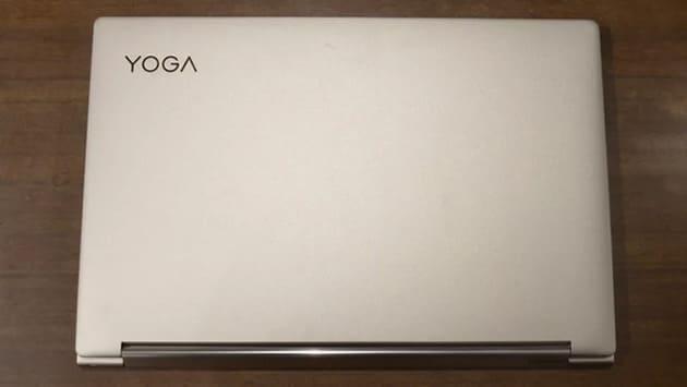 Ноутбук Lenovo Yoga 9i