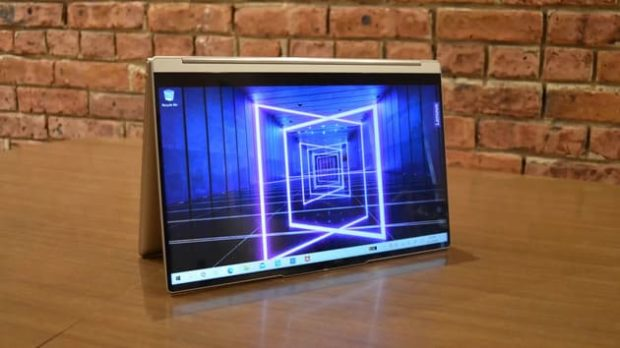 Обзор Lenovo Yoga 9i