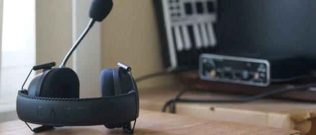 Обзор Razer BlackShark V2 Pro