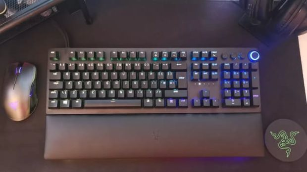 Обзор Razer Huntsman v2 Analog