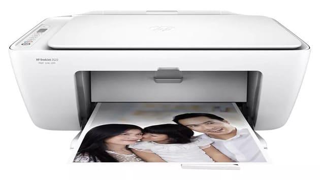 Принтер для работы из дома HP Deskjet 2622