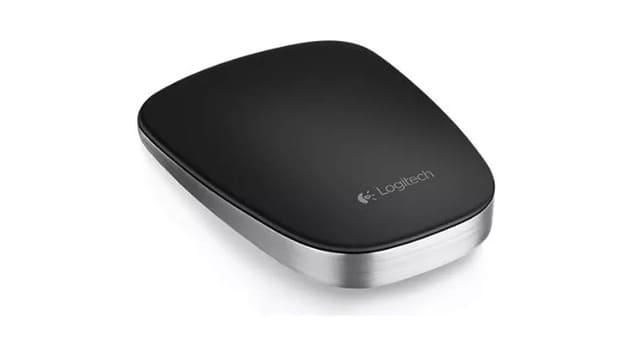 Сенсорная мышь Logitech Ultrathin Touch Mouse T630