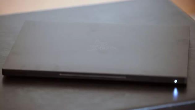 Стильный игровой ноутбук Razer Blade Stealth 13 (Late, 2020)