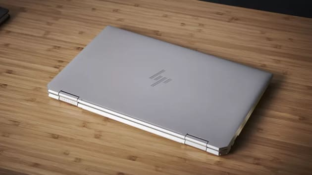 HP Spectre x360 (2021)