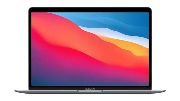 MacBook для студентов - MacBook Air M1 (2020)