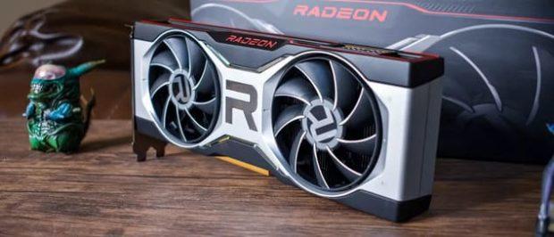 Обзор AMD Radeon RX 6700 XT