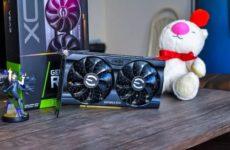 Обзор Nvidia GeForce RTX 3060
