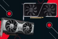 AMD Radeon RX 6700 XT и GeForce RTX 3070