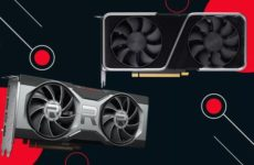 AMD Radeon RX 6700 XT и GeForce RTX 3070