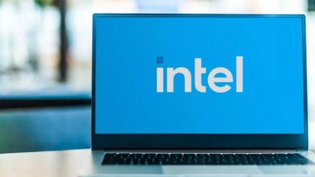 Intel на ноутбуке