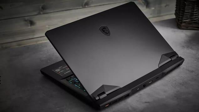 Игровой ноутбук MSI GP76 Leopard