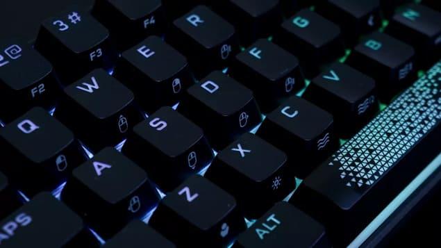 Клавиатура Corsair K65 Mini (2021)