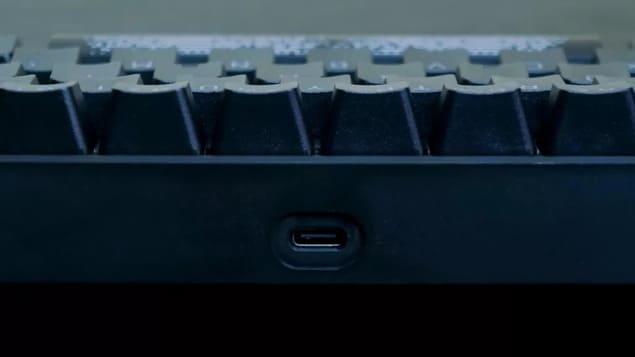 Клавиатура Corsair K65 Mini